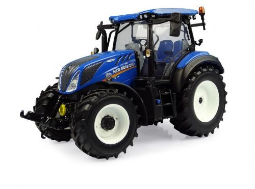 Diecast Model New Holland Farm Tractor T5.130 Model 1:32 Scale